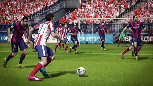 FIWC prizes, FIFA 15