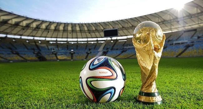 World Cup, Fox and Telemundo