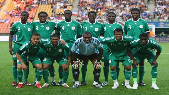 Nigeria, U-17